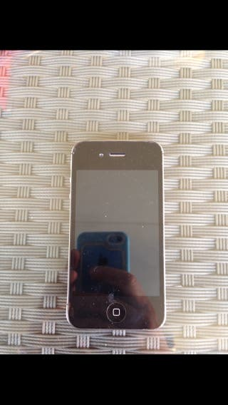 Vendo i phone 4s (16gb)