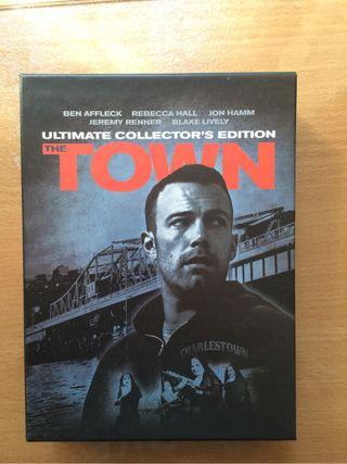 The Town (Ciudad de Ladrones) en Blu-ray