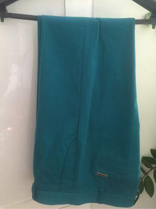 Pantalones Firma Dirk Bikkembergs
