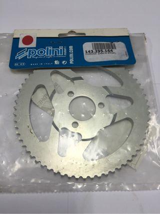 Piezas nuevas minimoto polini 910