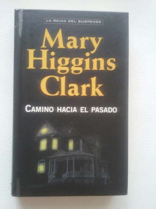 Libro de Mary Higgins CLark