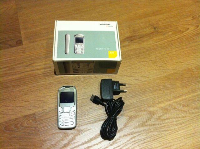 TELÉFONO SIEMENS A65 MOVISTAR