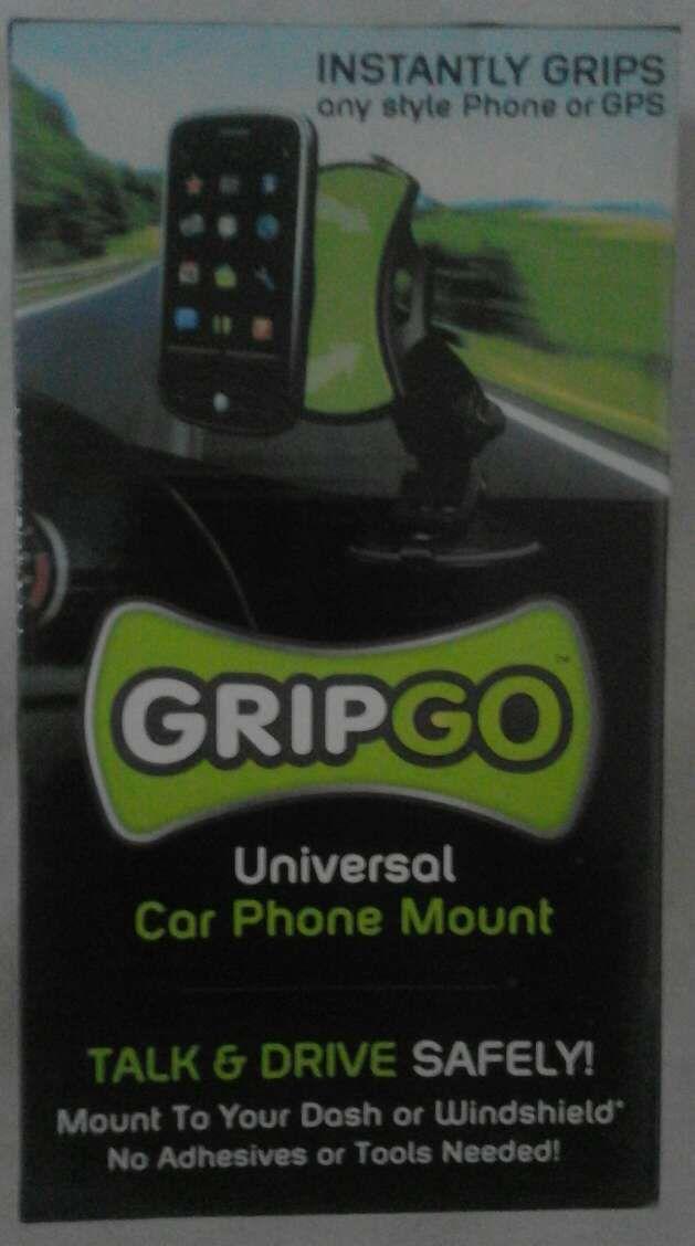 Soporte para coche GRPGO