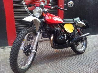 Montesa Enduro 250
