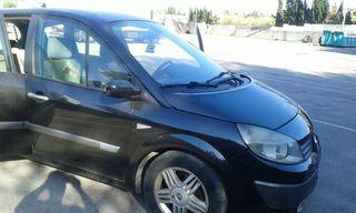 Renault gran senic