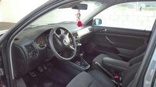 Volkswagen-Golf4
