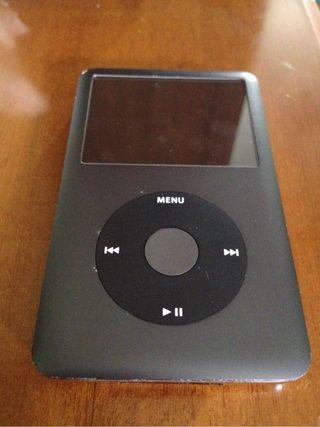[URGE VENTA] Ipod Classic 160GB