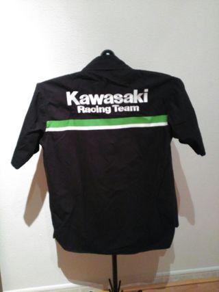 Camisa Kawasaki