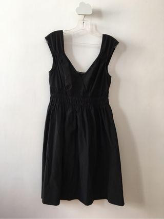 Vestido Zara de segunda mano por 9,99 € en Ferrol en WALLAPOP
