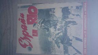 Periodico marca 1950