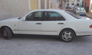 Mercedes benz E290 turbodiesel