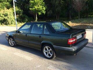 Volvo 850 gasolina