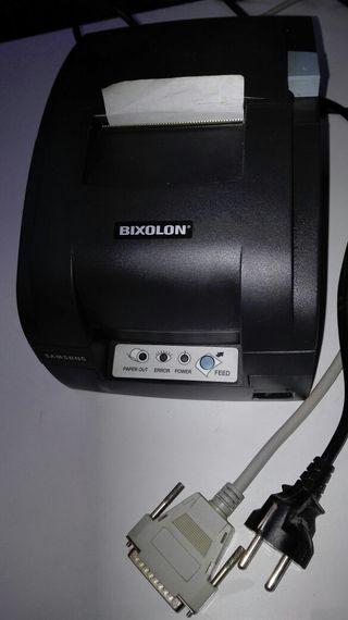 Impresora tpv Bixolon