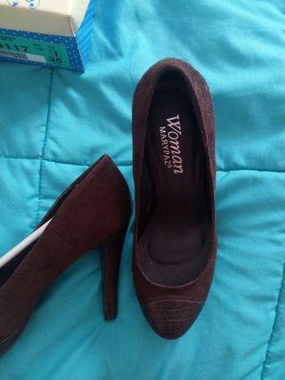 57105370 Serpiente; Zapatos Zapatos Marypaz Marypaz Serpiente Serpiente; 8PCqxw