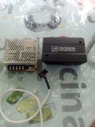MODEM GPRS CINTERION TC65