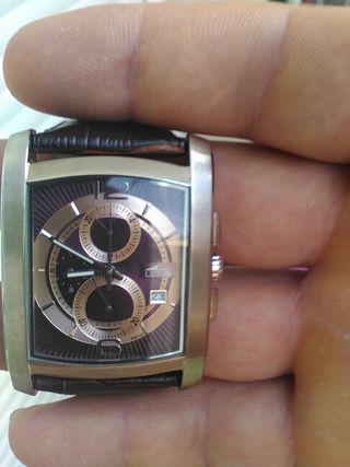 Reloj nuevo Lotus, original no copia