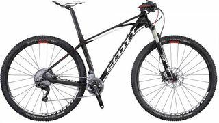 Bicicleta de montaña scott 910