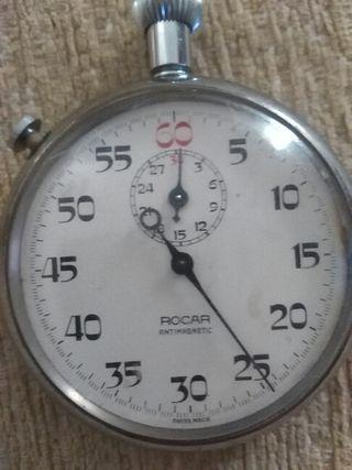 Cronometro de cuerda