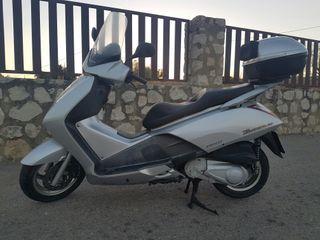 Honda pantheón 150cc