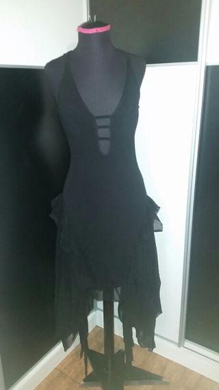 Vestidos de noche estilo gotico