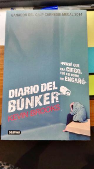 Diario de un búnker.