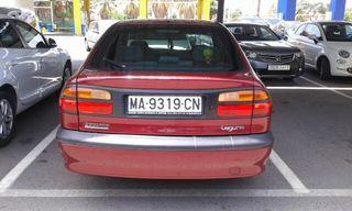 Renault Laguna Modelo 1998
