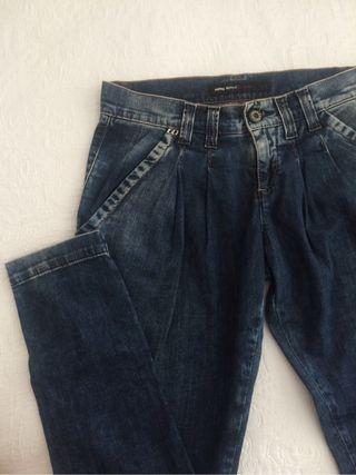 Pantalón miss Sixty tejano