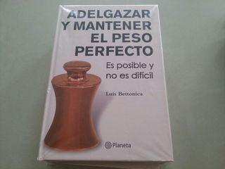 Libro peso perfecto