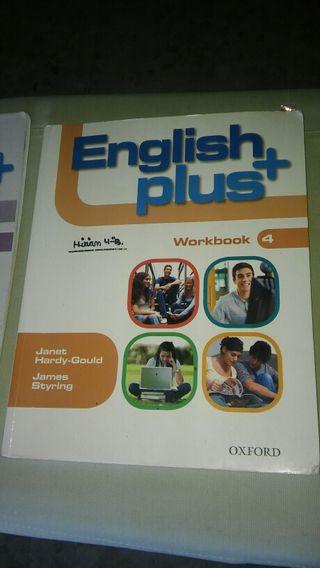 Fichas de inglés 4 de la eso