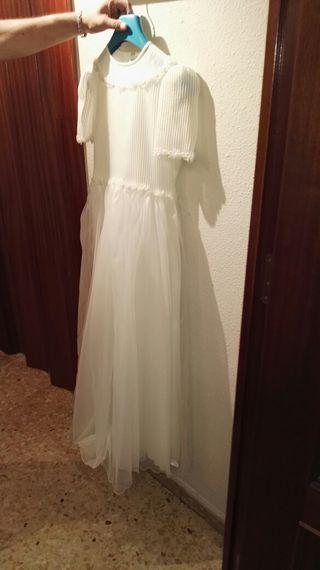 Vestidos de comunion y accesorios
