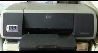 Tres Impresoras