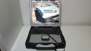 Panasonic Toughbook CF 30 Blindado