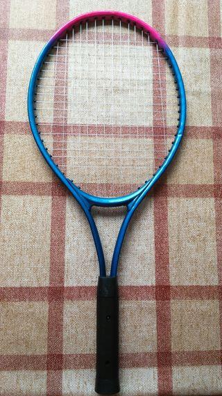 Vendo raqueta