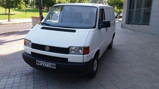 Se vende Volkswagen transporte