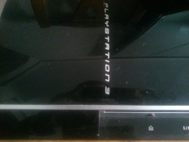 PlayStation3 averiada