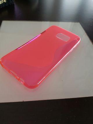 Funda Samsung Galaxy S7Eged