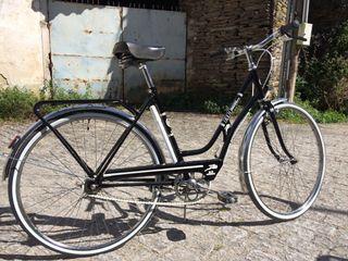 Bicicleta Vintage BH GACELA años 60