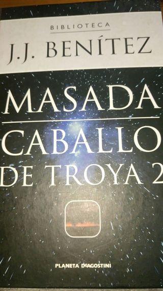 Novelas 4x5 euros