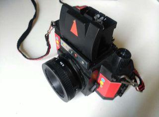 Konstruktor Camera Lomography