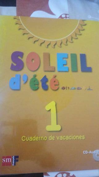 Cuaderno frances
