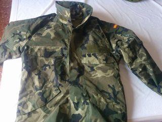 Pack ropa militar