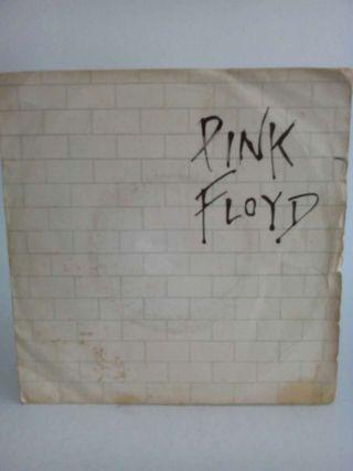 Disco single Pink Floyd