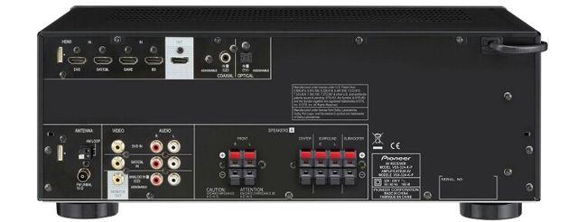 Pioneer vsx321 home cinema 5.1