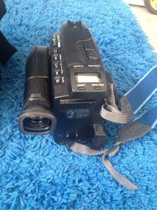 Camara vídeo Sony
