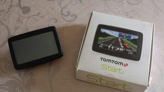 TomTom Star 20