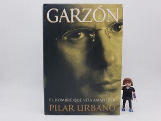 3x2 GARZON, el hombre que veía amanecer