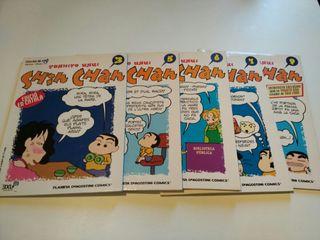 Comics Shin Chan