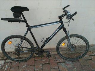 Bicicleta Orbea Sate