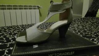 Zapatos de vestir 39