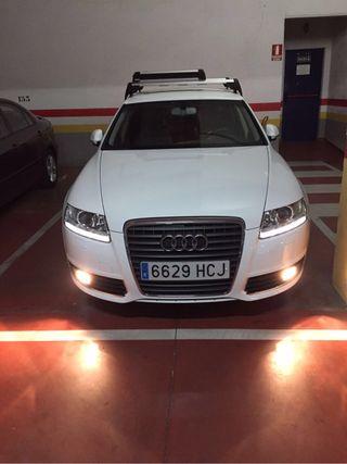 Audi A6/2011